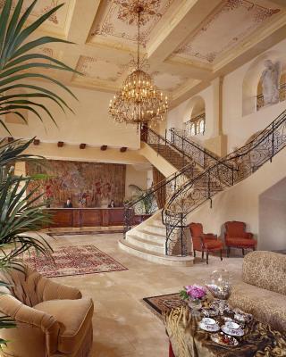 فندق أيريس مانهاتان بيتش