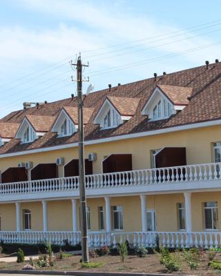 Khvalynskaya Zhemchuzhina