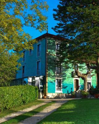 Hotel Rural La Raposera