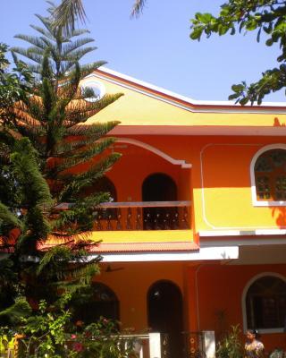 Villa Sophia Benaulim