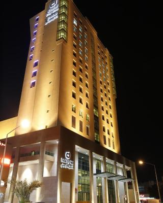 فندق دلال سيتي