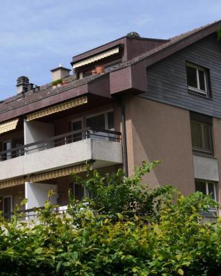 Urban Apartment Interlaken One