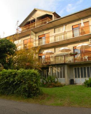 Guesthouse Lanca