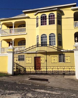 Pura Vida Jamaica
