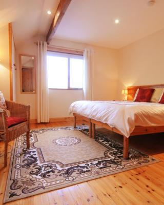 Lough Dan House