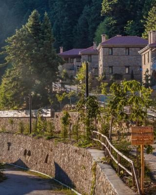 Montanema Handmade Village