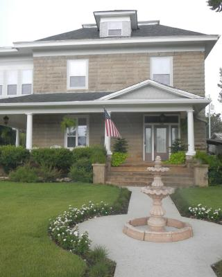 Sandstone Street Bed and Breakfast
