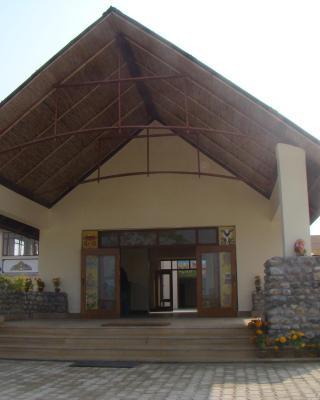 Musa Jungle Retreat