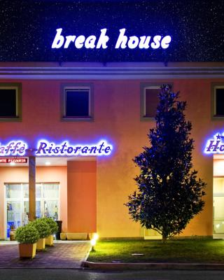 Hotel Break House