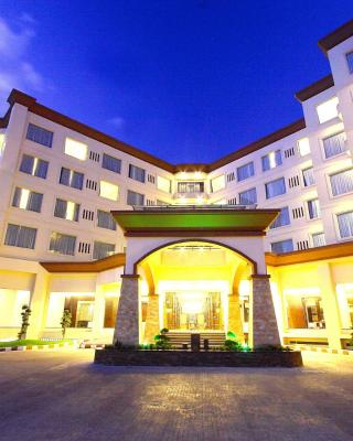 Zurich Hotel Balikpapan