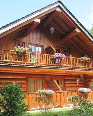 Pension Forsthaus Georgshöhe