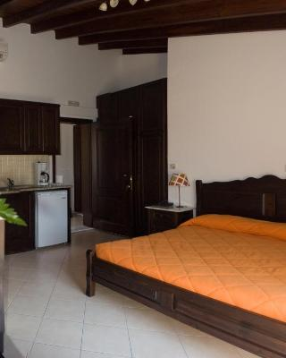Afrodite Hotel Apartments