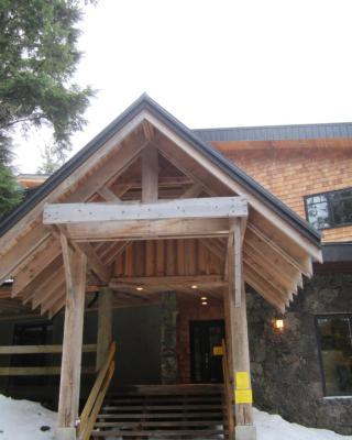 The Lodge At Skeena Landing