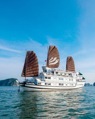 Bhaya Halong Cruises