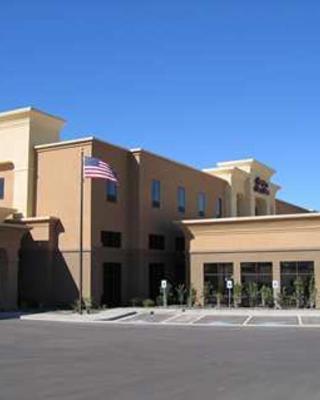 Hampton Inn & Suites Mountain Home