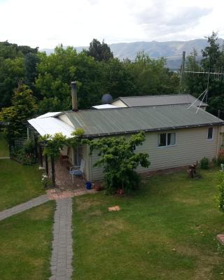 Kowhai Cottage Duntroon