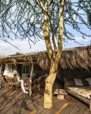 Hillside Retreat Tanzania – Africa Amini Life