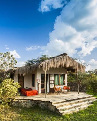Nature Homes - Africa Amini Life