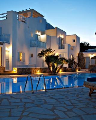 فندق بارادايس فيو