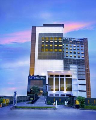 فندق ومركز مؤتمرات أستون ساماريندا
