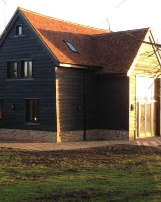 Whitehill Barn at Home Farm