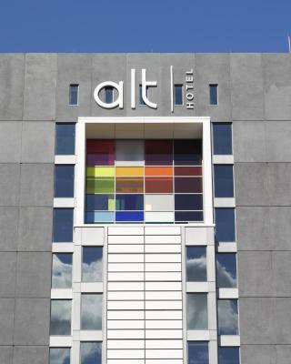فندق ألت تورونتو إيربورت
