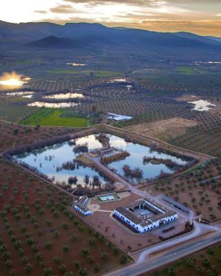 Complejo Turístico Rural Fuente Taray