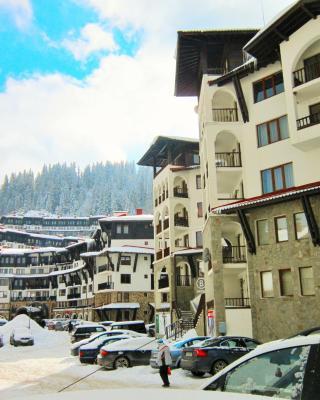 Deluxe Apartment in Monastery 3