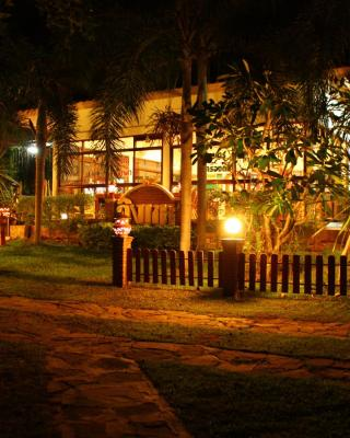 ฺBaan Ing Khao Resort