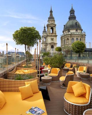 فندق أريا بودابست باي لايبراري هوتيل كوليكشين