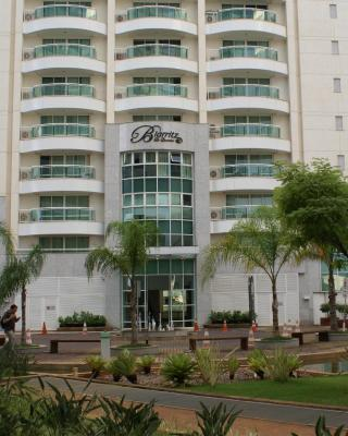 Flat Setor Hoteleiro Norte