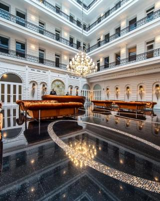 فندق برستيج بودابست