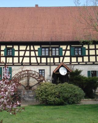 Hotel-Restaurant Bergmühle