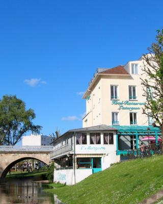 Hôtel L'Esturgeon
