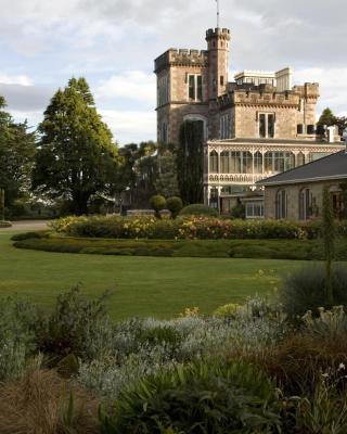 Larnach Lodge & Stable Stay