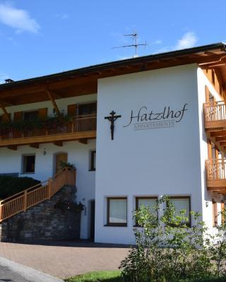 Appartaments Hatzlhof