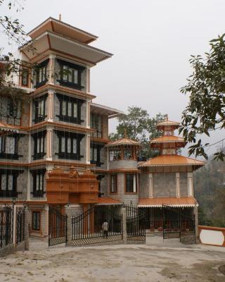 Saramsa Resort