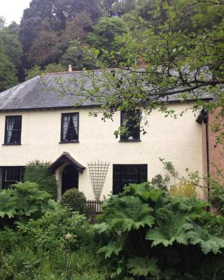 Dunster Mill House