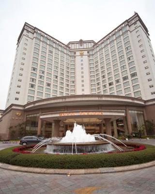 فندق فورتونا فوشان