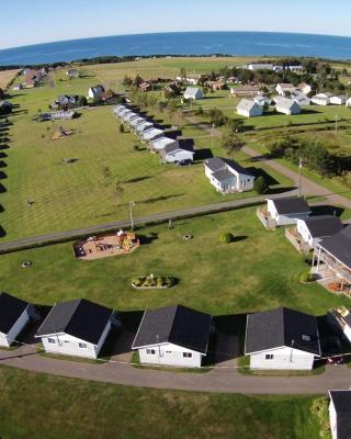 Cavendish Bosom Buddies Cottages & Suites