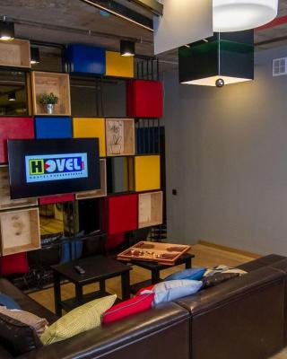 Hovel Hostel