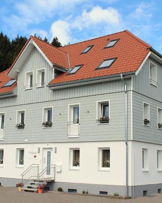 Kaltenbach's Appartements