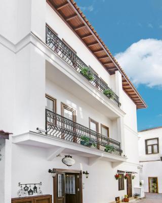فندق وأجنحة ميسون باهارش