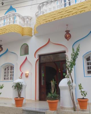 فندق كليوباترا الاقصر