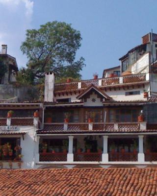 Hotel Mi Casita