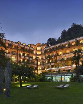 فندق غراند فيلا كاستانولا