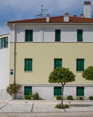 Apartments Villa Novak 1