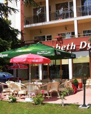 Elizabeth Dy Boutique Hotel
