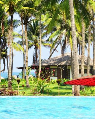 Emerald Sea Resort