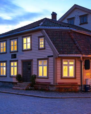 Gamlebyen Hotell - Fredrikstad